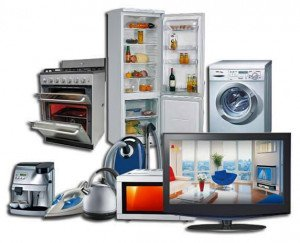 Eletrodomésticos baratos online