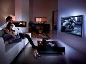 Imagem, Som e Home tech